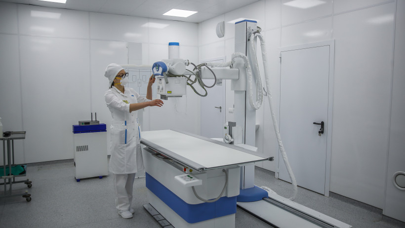Стало известно, где в регионе выявили больше всего новых случаев коронавируса