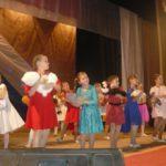 «Танцуй, пока молодой» онлайн мастер – класс