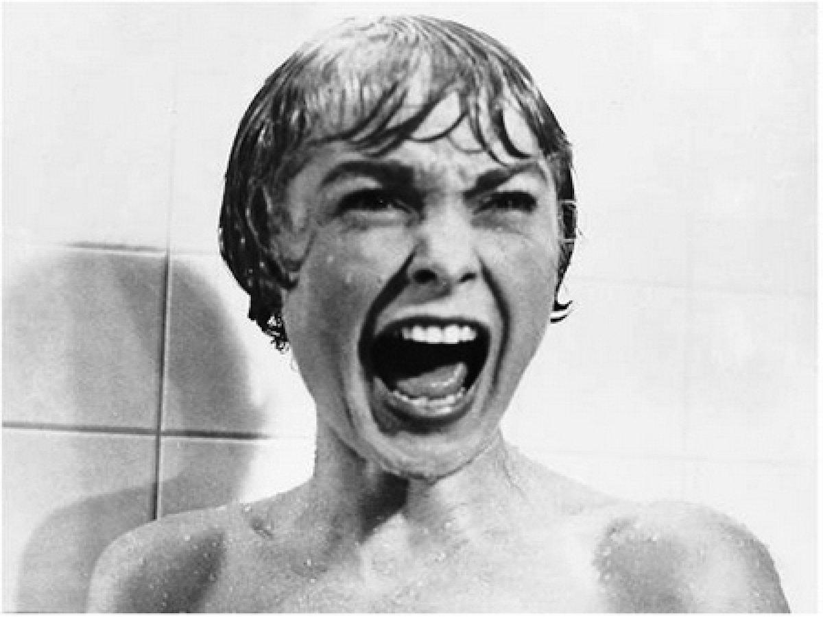 ТОП-35 самых страшных сцен в истории кино