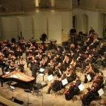 Трансляция концерта «Бетховен навсегда»