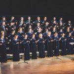 Трансляция концерта Филармонической хоровой капеллы «Ярославия»