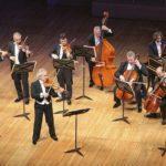 Трансляция концерта Камерного оркестра «Виртуозы Италии»