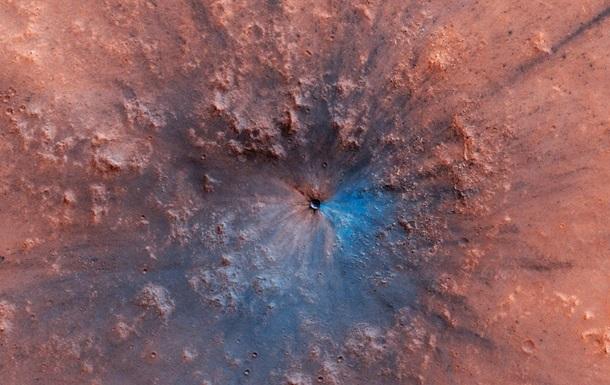 Ученые предупреждают о вирусах с Марса