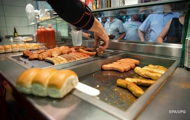 Ученые выяснили, как жирная пища влияет на мозг