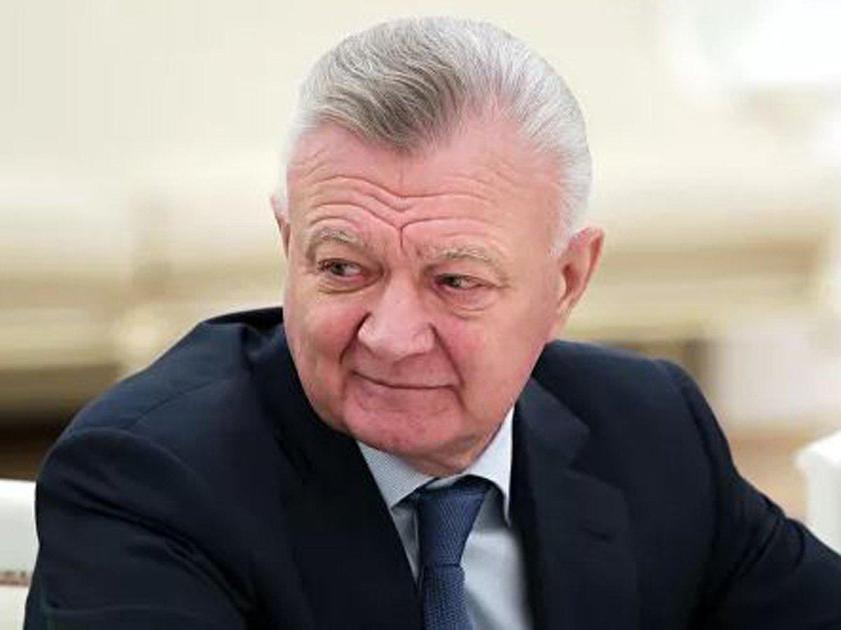 Умер бывший губернатор Рязанской области Олег Ковалев