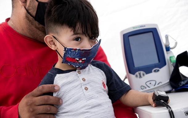 В Европе у детей выявляют тяжелую болезнь, подозревают связь с COVID-19
