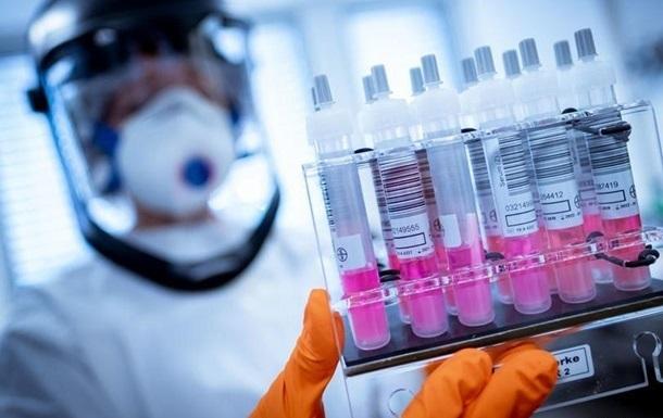 В Китае три вакцины против COVID-19 на второй фазе испытаний