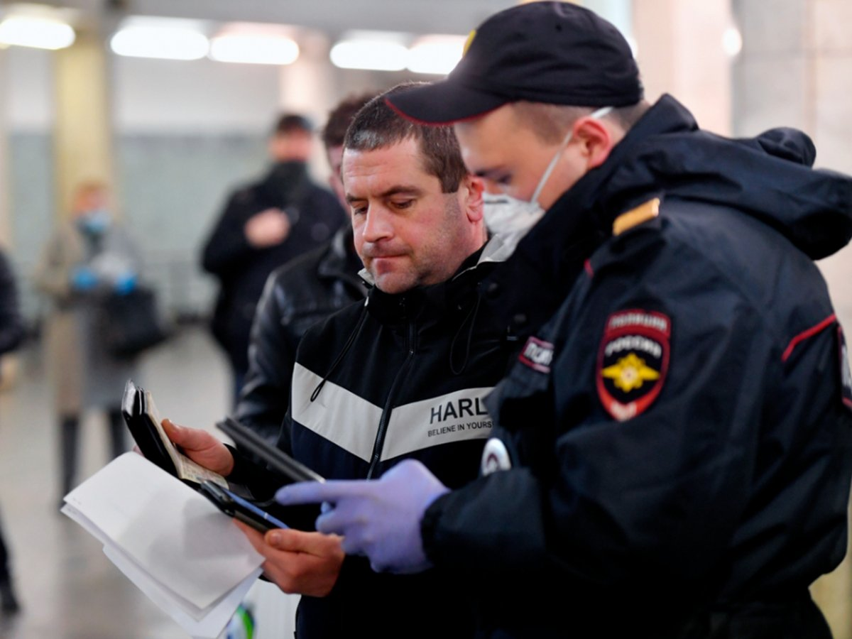 В мэрии Москвы отреагировали на информацию о передаче третьим лицам данных цифровых пропусков
