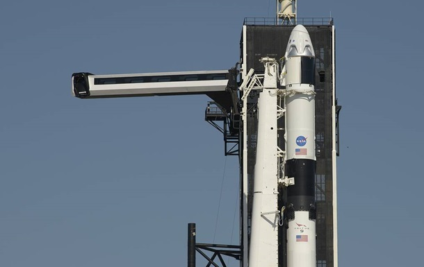 В NASA рассказали, когда экипаж Crew Dragon попадет на МКС