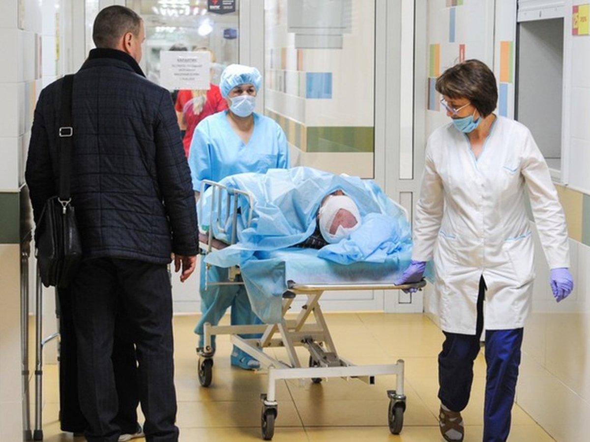 В России выявили около 10 тысяч новых случаев заражения коронавирусом