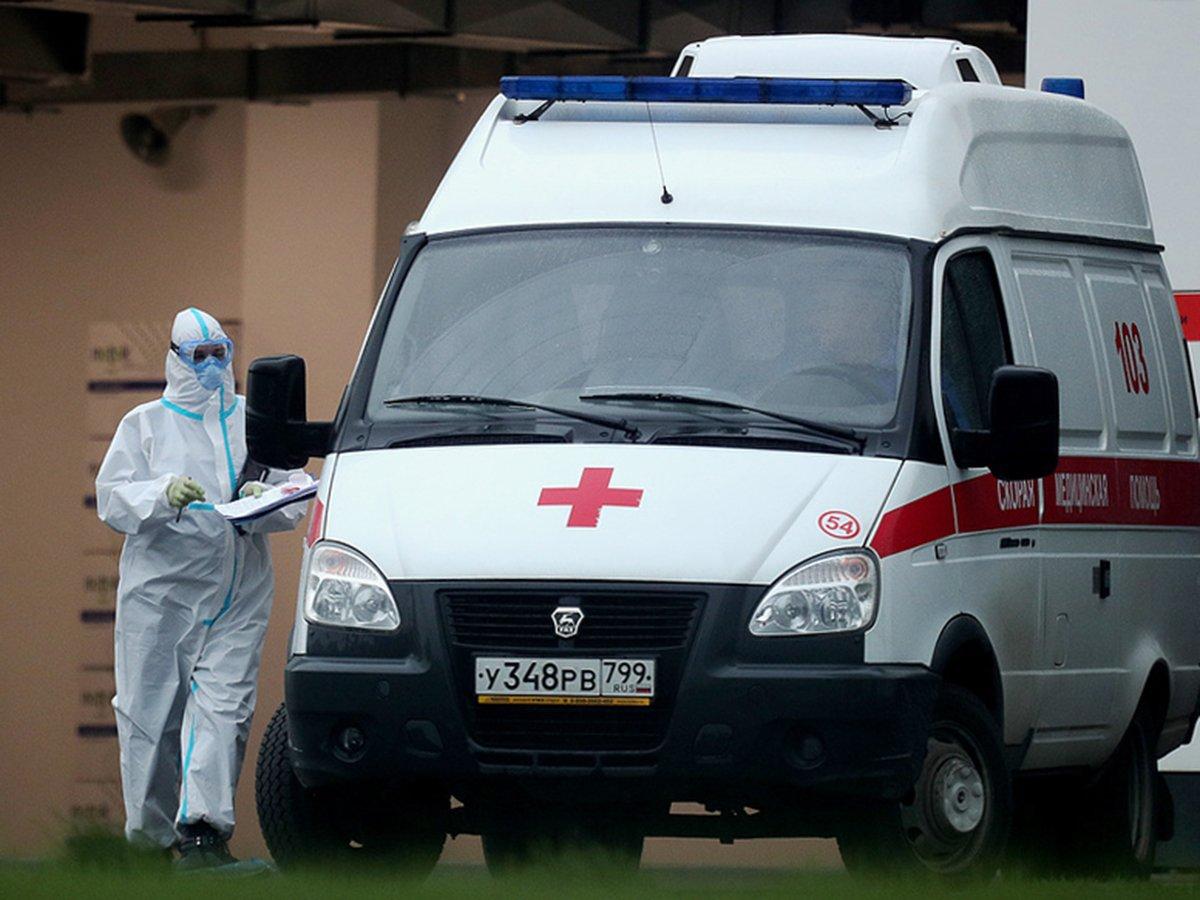В России за сутки коронавирусом заразились более 9 тысяч человек