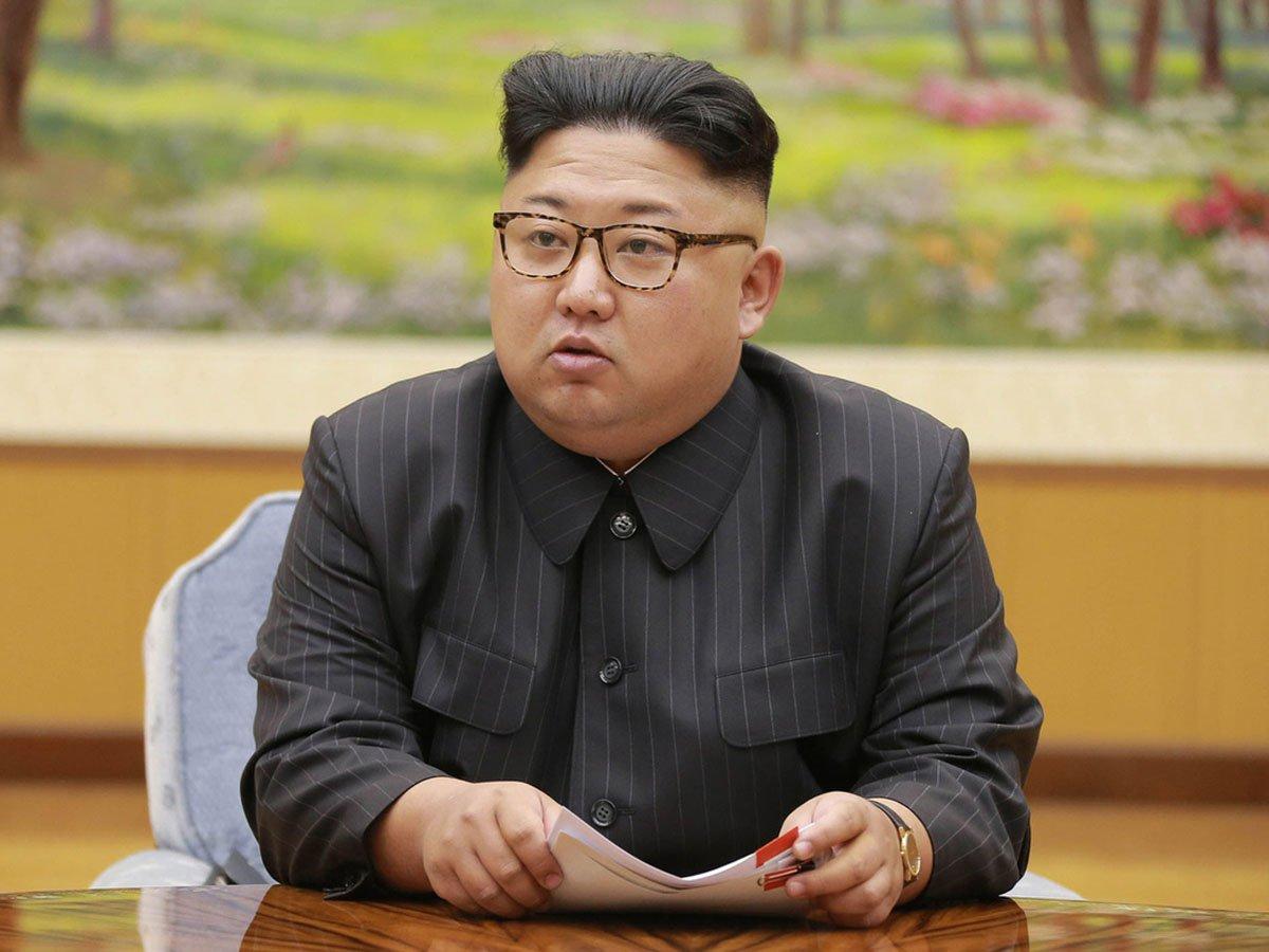 В Северной Корее снова пропал Ким Чен Ын