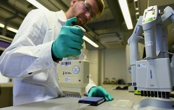 В США сообщили об успешном испытании вакцины от COVID-19 на людях