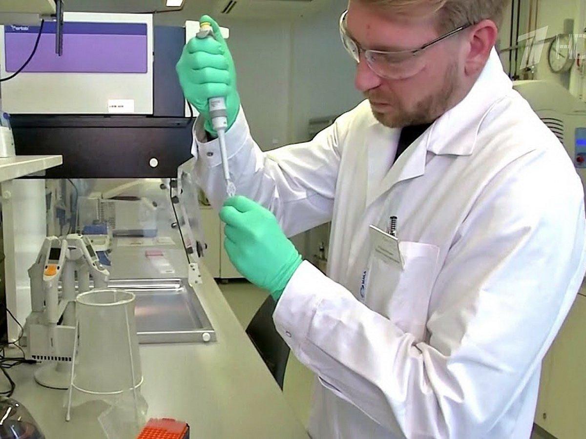 В США успешно испытали вакцину от коронавируса на людях