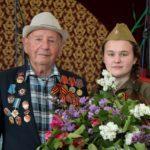 «Великая Отечественная война в моей семье»