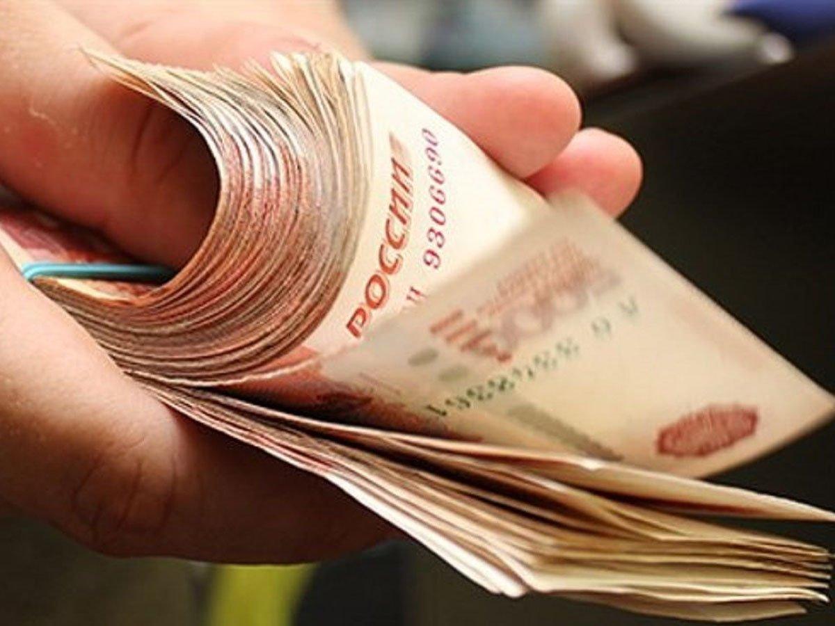 Верховный суд оставил челябинцу более 500 тысяч рублей, выданных по ошибке кассиром