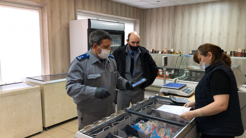 Ветслужба проверила более 300 торговых точек Подмосковья