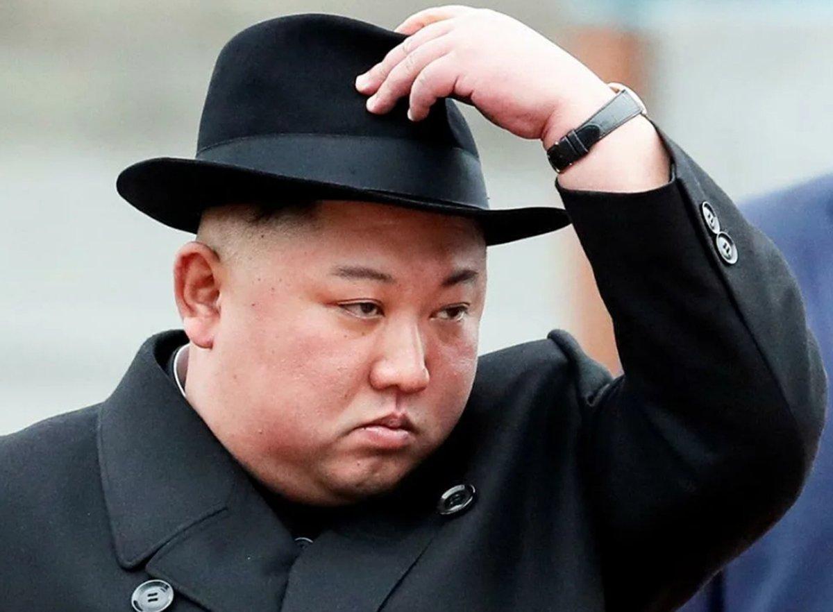 Видео Ким Чен Ына с двойником утекло в Сеть