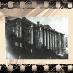 Видеопрезентация «ВОХМ им. И.Н. Крамского в годы Великой Отечественной войны»