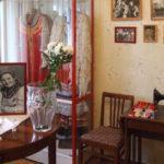 Видеопрограмма «В музее-квартире всенародной любимицы Марии Мордасовой»