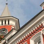 Виртуальная лекция «История симбирских городских часов»