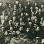 Виртуальная выставка «Образование Якутской АССР»