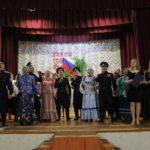 Виртуальный концерт «Я люблю тебя, Россия»