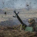 Донбасс готов к наступлению
