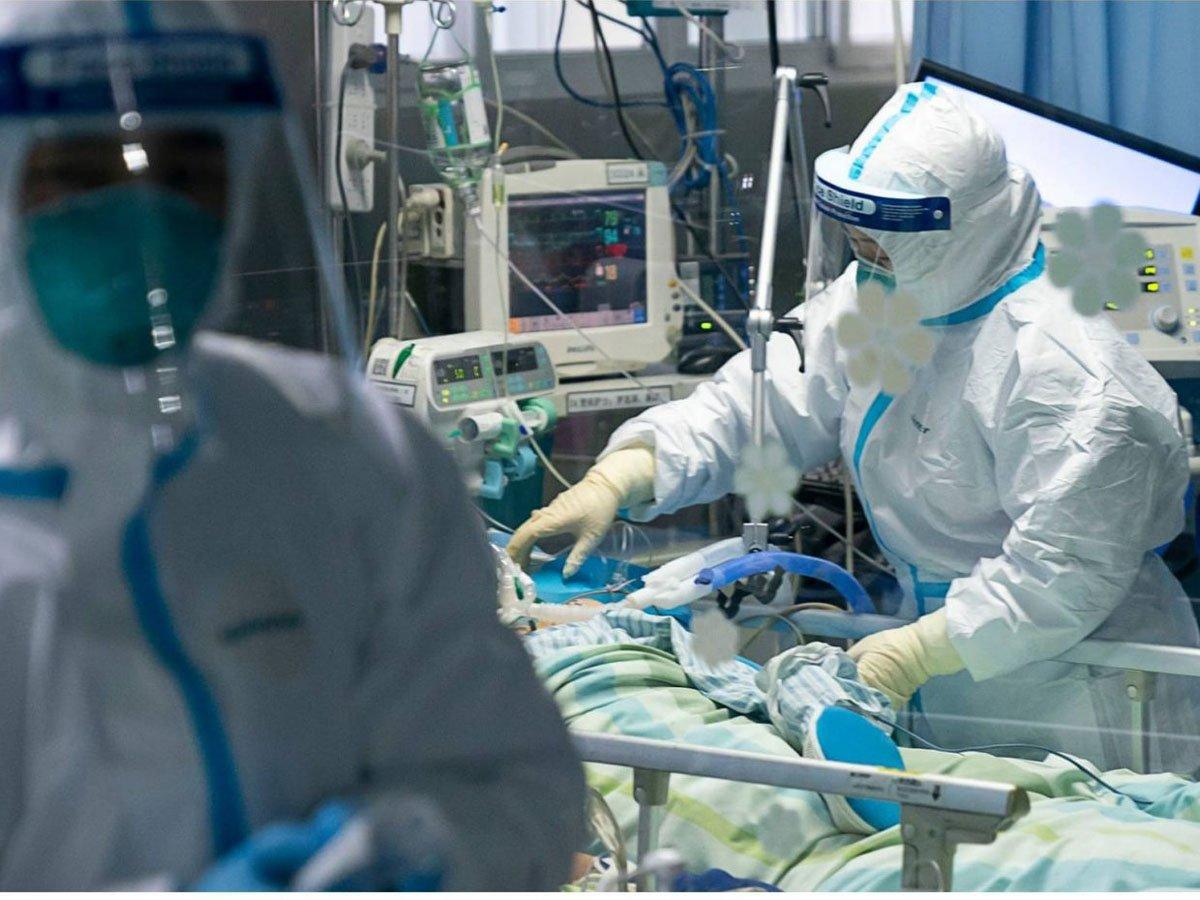 Врачи назвали самые негативные последствия коронавируса после выздоровления