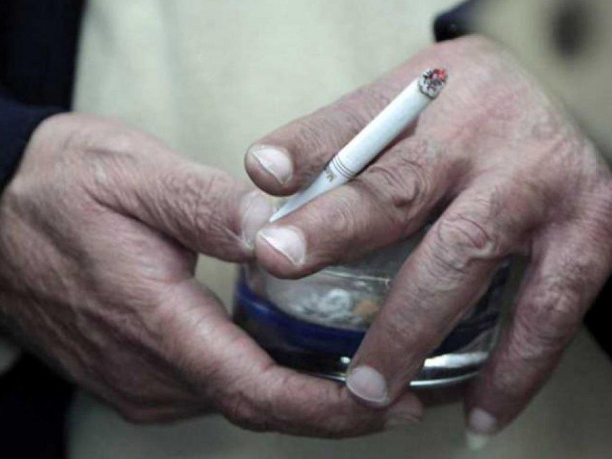 Врачи заметили необъяснимую странность с коронавирусом у курильщиков