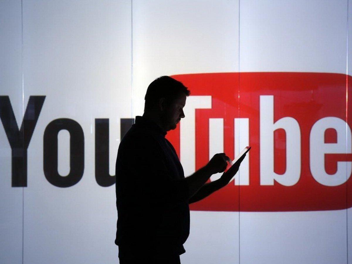 YouTube могут навечно заблокировать в России