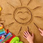 «Здравствуй лето!»