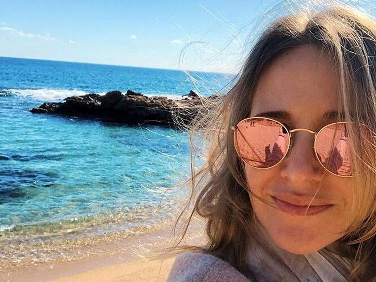 37-летняя Юлия Ковальчук показала фото в купальнике