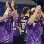 5 игроков и тренер «Чеховских медведей» получили индивидуальные награды от Федерации гандбола России