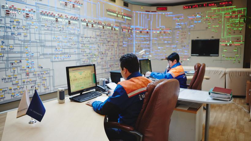 АО «Мособлэнерго» перейдет на усиленный режим работы в День России