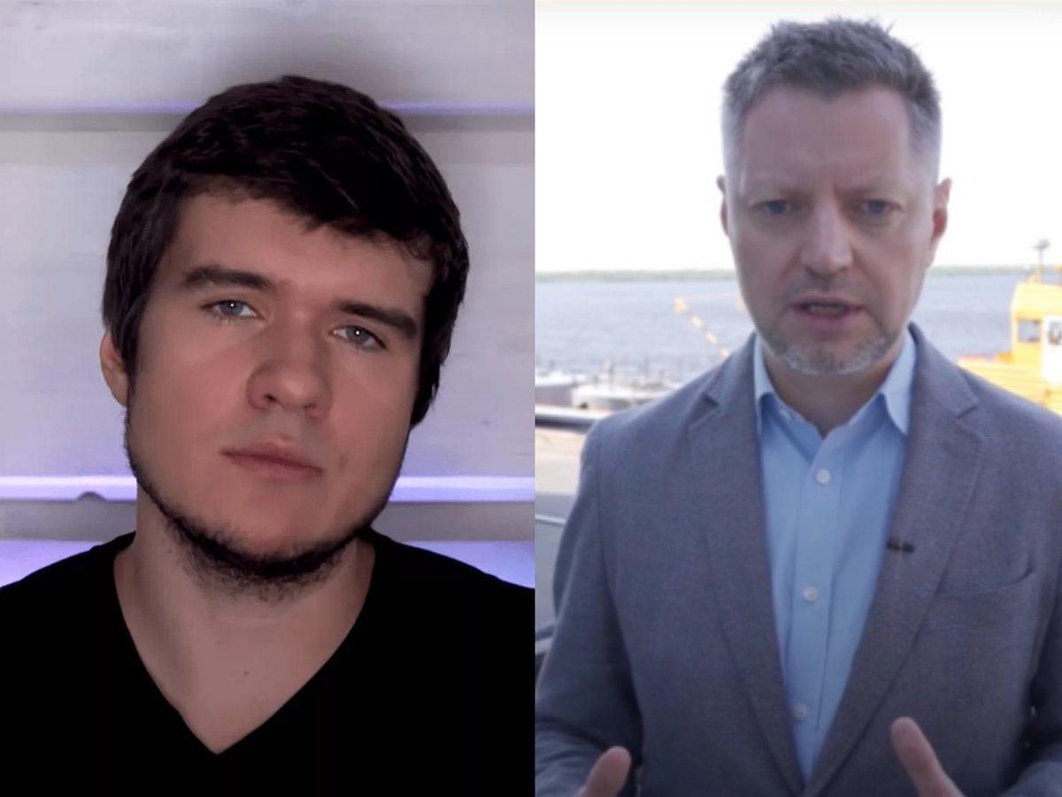"""BadComedian обвинил """"Редакцию"""" Пивоварова в заказном репортаже о разливе топлива в Норильске"""