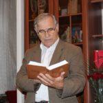 Беседа «Народный поэт - Умар Яричев»