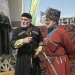 Беседа «Обычаи чеченского народа»