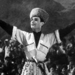 Беседа «Великий танцор»