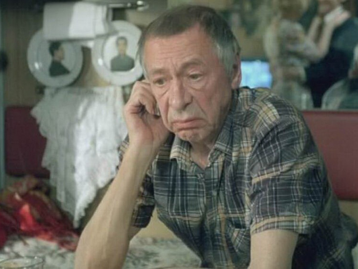 """""""Бил ногами машины"""": Ширвиндт рассказал о выходках пьяного Олега Ефремова"""