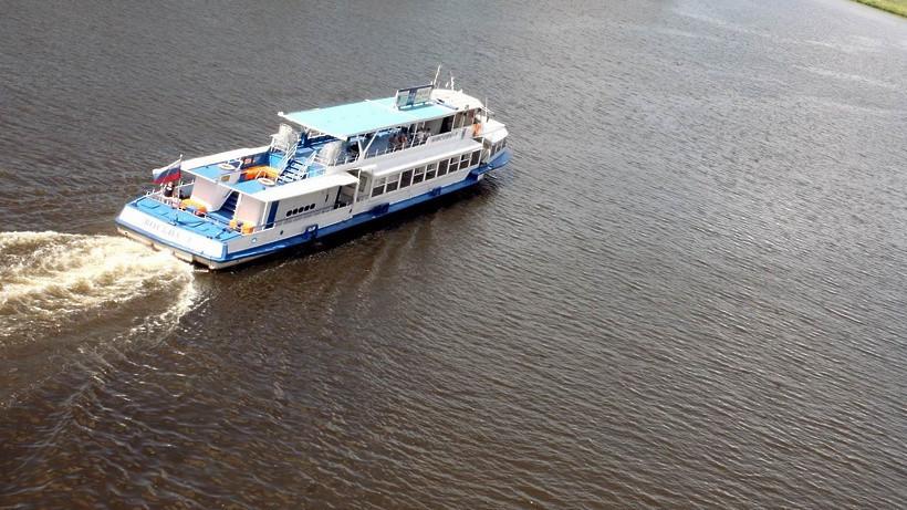 Более 1,2 тыс. пассажиров перевезли на водных маршрутах Подмосковья за 3 недели