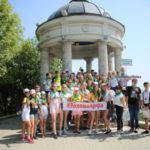 Более 16 тысяч школьников посетят регионы страны в рамках программы «Моя Россия»