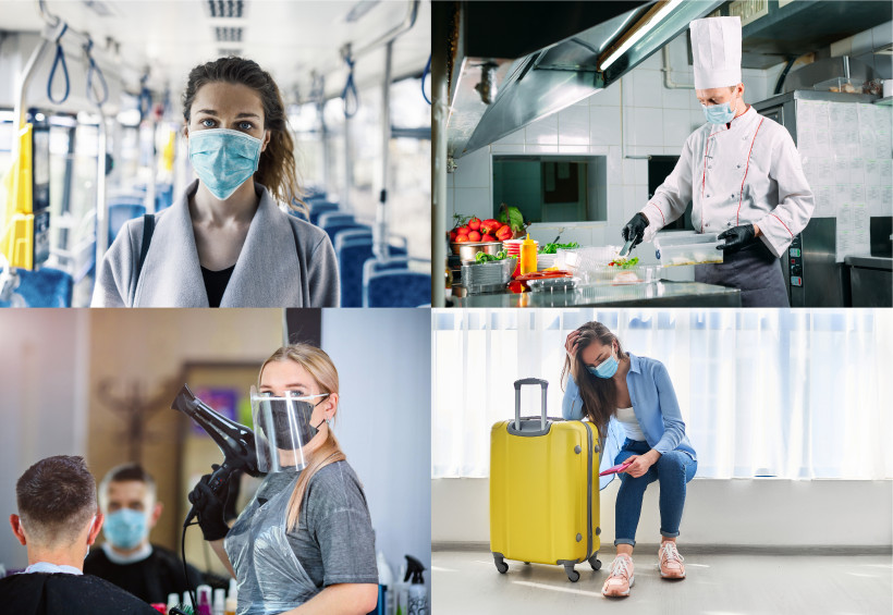 Более 8,5 тысяч предпринимателей Подмосковья обратились в банки за помощью в связи с коронавирусом