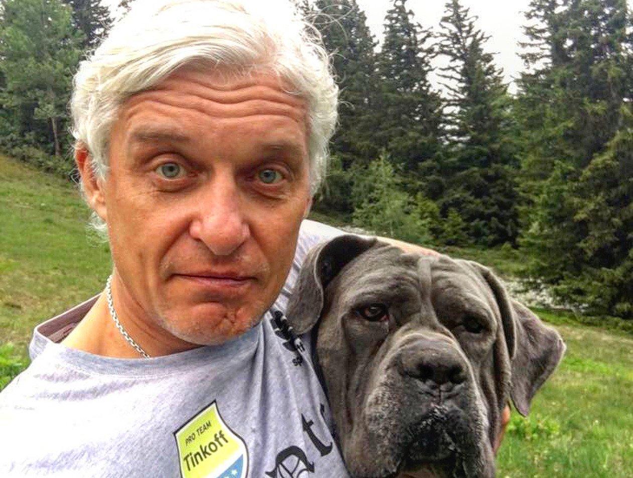 Больной раком и облысевший Олег Тиньков заразился коронавирусом