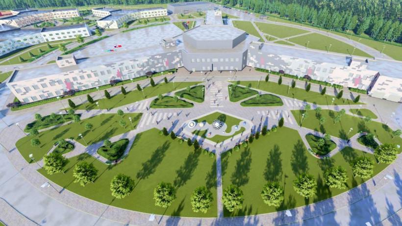 Центр «Авангард» готовится к приему старшеклассников из Московской области и Москвы