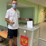 Чемпионы всероссийских и международных соревнований высказались по поправкам в Конституцию