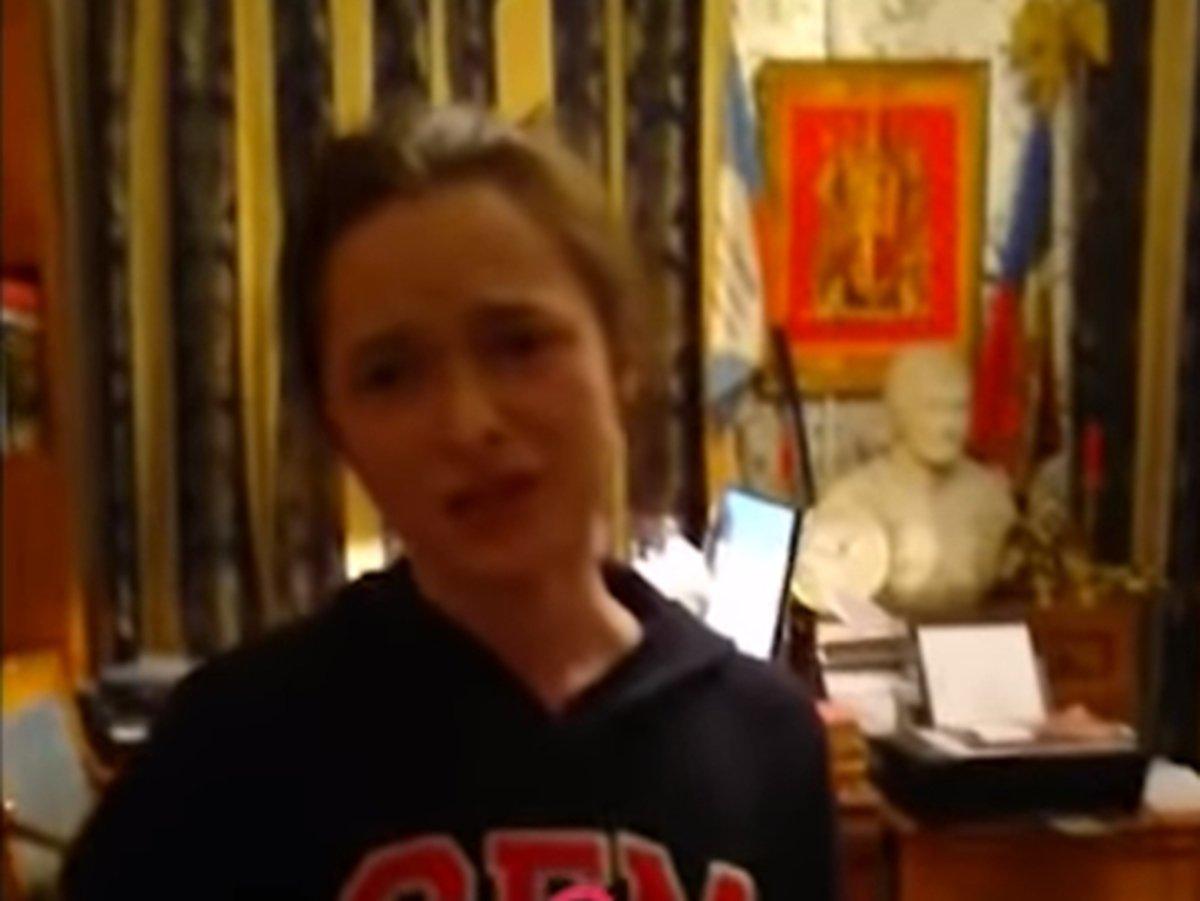 """""""Что ты меня бьешь?"""": видео ссоры доцента-расчленителя с Анастасией Ещенко перед убийством попало в Сеть"""