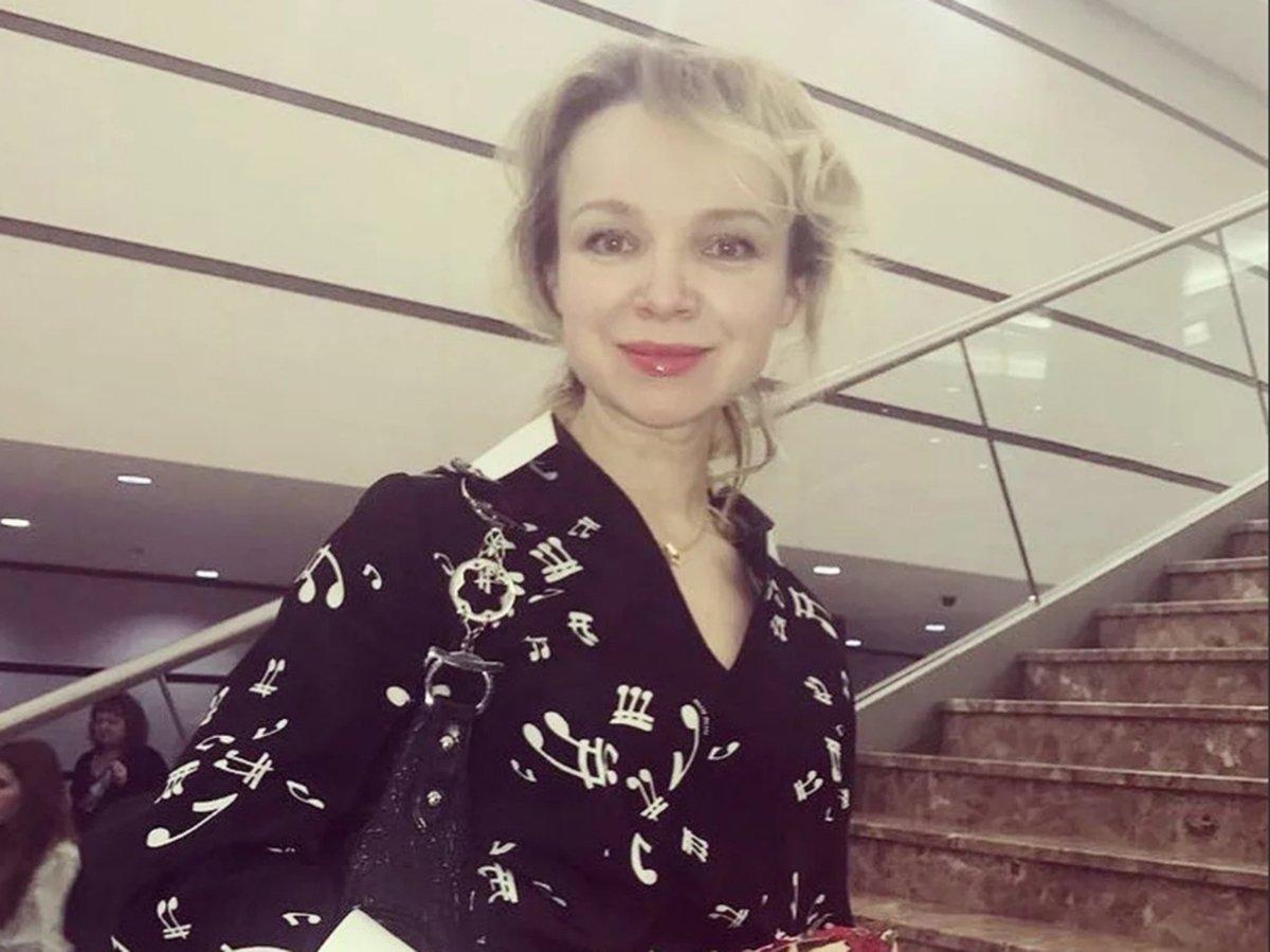 Цымбалюк-Романовская возмутила Сеть, высмеяв смерть Юлии Норкиной
