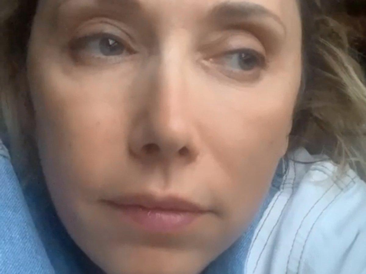 «Достал до тошноты»: заболевшая коронавирусом Елена Воробей три дня скрывала диагноз