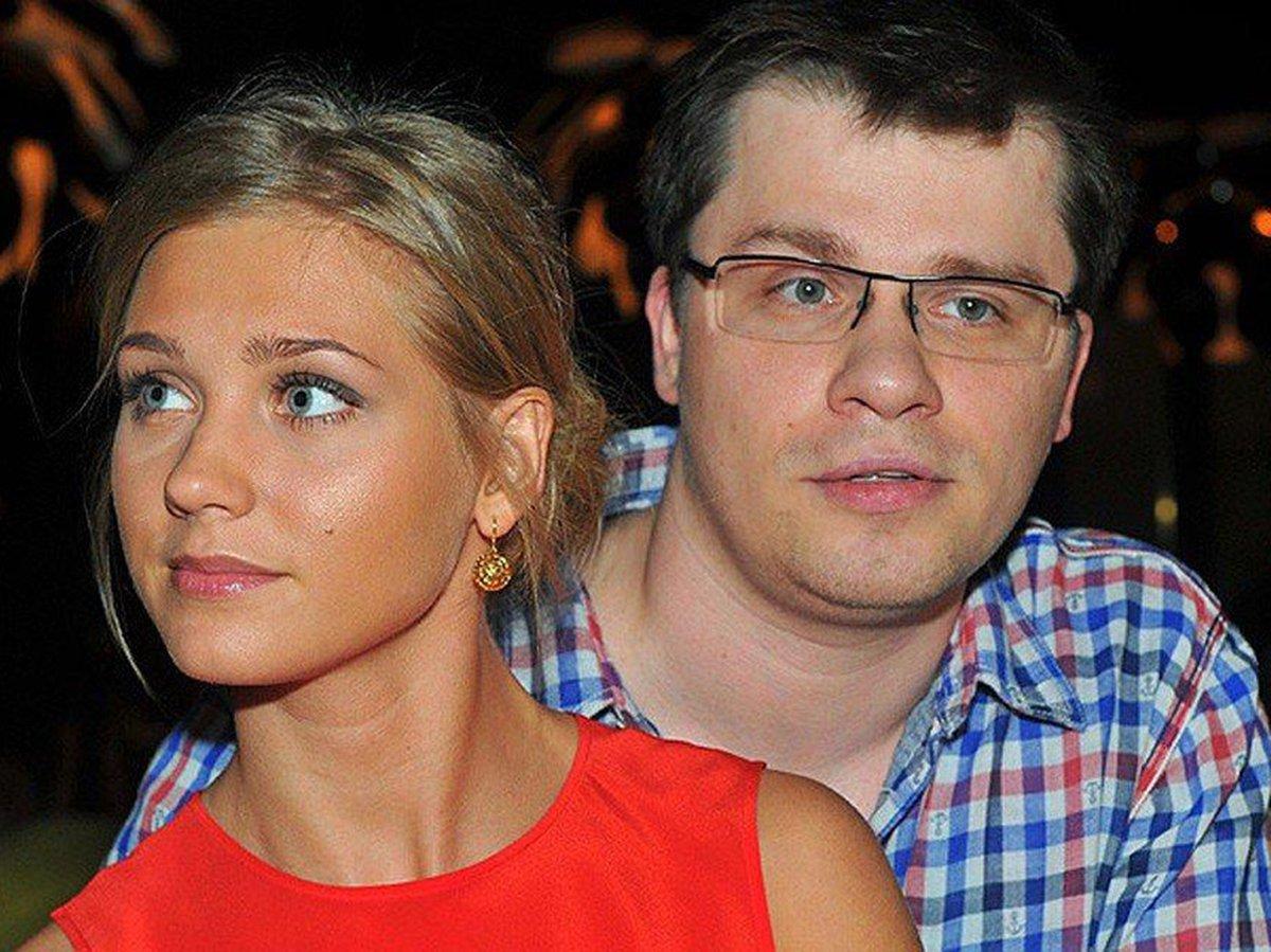 """""""Довела мужика"""": Гарик Харламов и Кристина Асмус разводятся после восьми лет брака"""